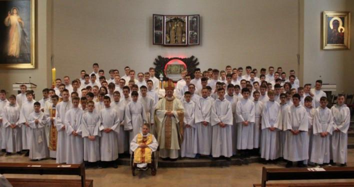 Dzień Jedności Liturgicznej Służby Ołtarza